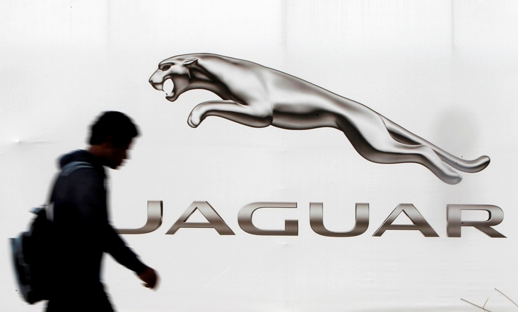 Automaker JLR's China Sales Growth Could Drop by 50% This Year
