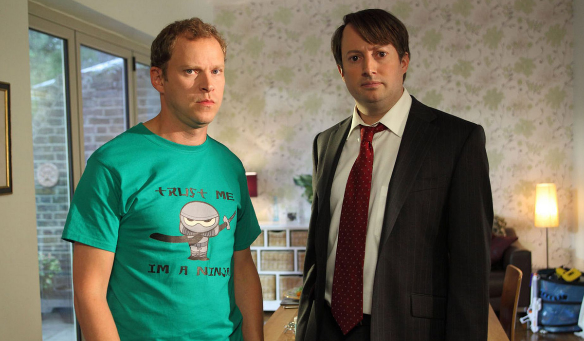 Peep Show Series 9 Confirmed For 2015 Final Episodes