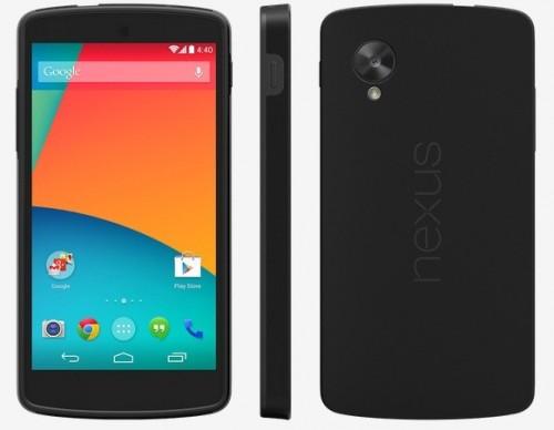 Nexus 5 Buy