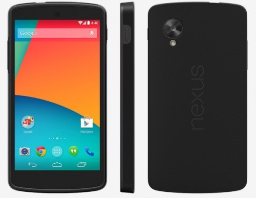 Nexus 5 spotted running Android 5.1 in Geekbench