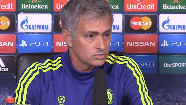 Mourinho: My Door is Open for Coach Gary Neville