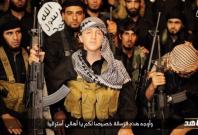 Aussie Jihadist