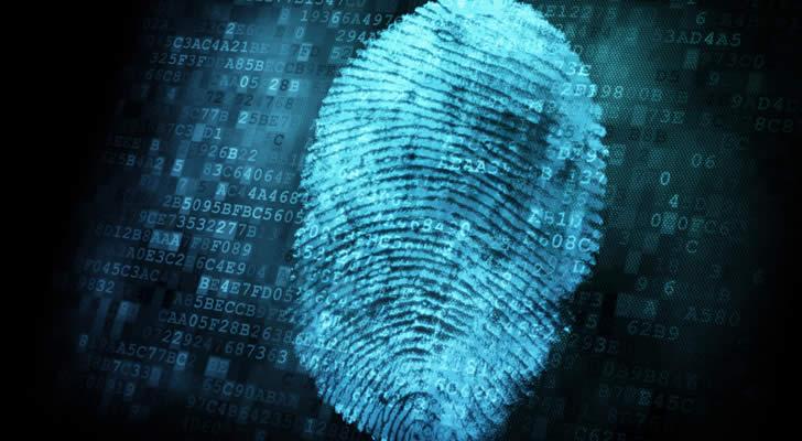 biometrics Apple Pay security