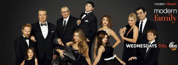 Modern Family Season 6 Online