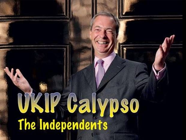 Nigel Farage should not be able to buy the Ukip Calypso, Mike Read has declared