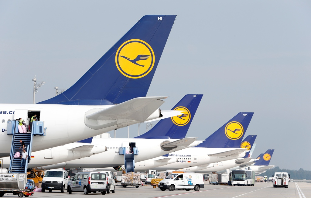 Lufthansa Close to Selling IT Infrastructure Unit to IBM