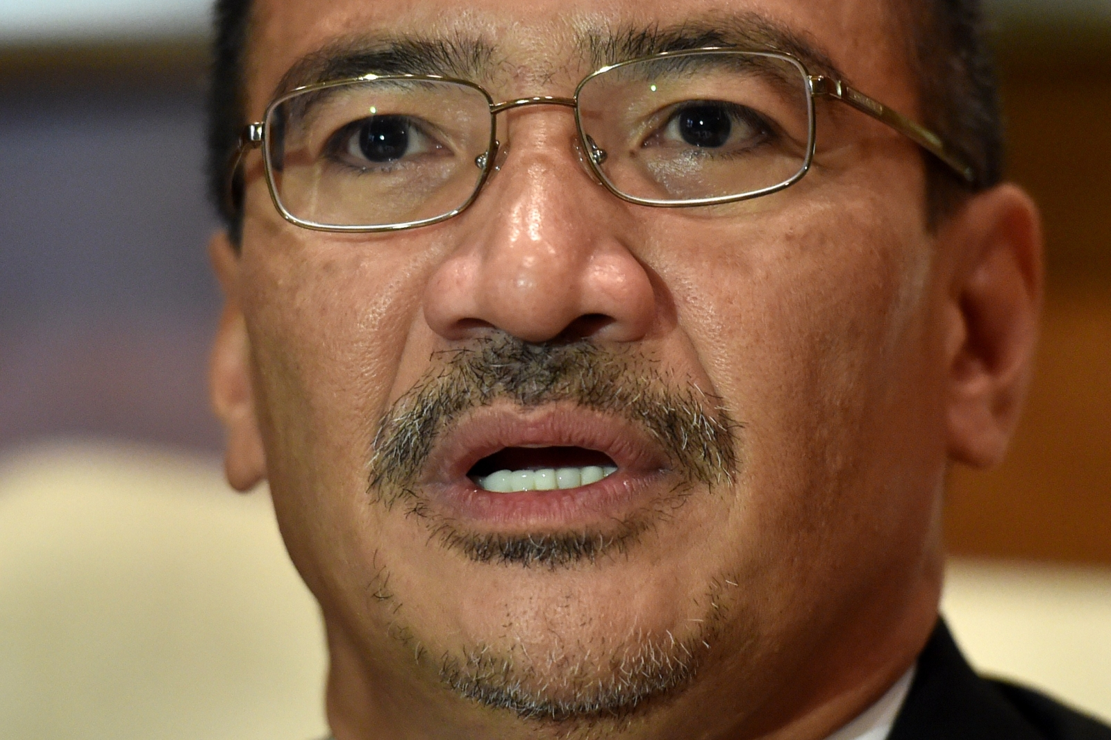 Hishammuddin Hussein almost certain MH370 shall be found, despite glaring lack of progress