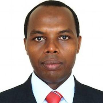 Rwanda Development Board - Francis Gatare