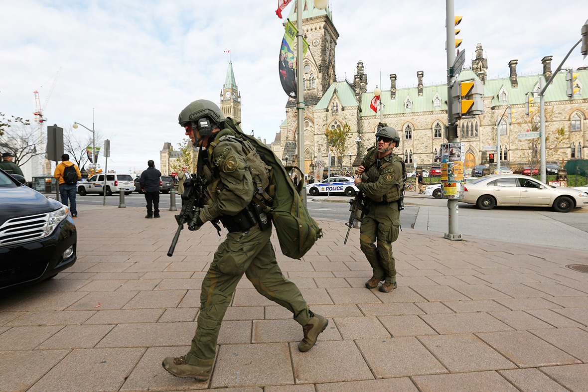 ottawa shooting