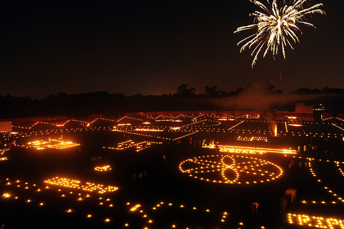 Diwali 2016 When Is The Festival Of Lights And How To