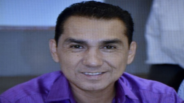 Mexico's missing students Mayor Jose Luis Abarca