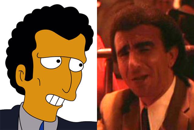 The Simpsons/Frank Sivero