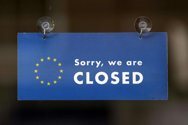 EU red tape