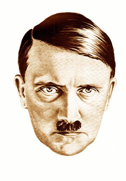 Swiss Company Accidentally Prints Image Of Adolf Hitler On