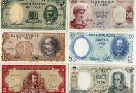 Chile Peso