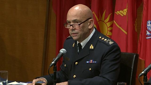 Ottawa Shooting: Gunman Michael Zehaf-Bibeau 'Wanted' to Travel to Syria