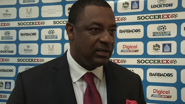 Jeffrey Webb: Racism in Football is borne out of Ignorance