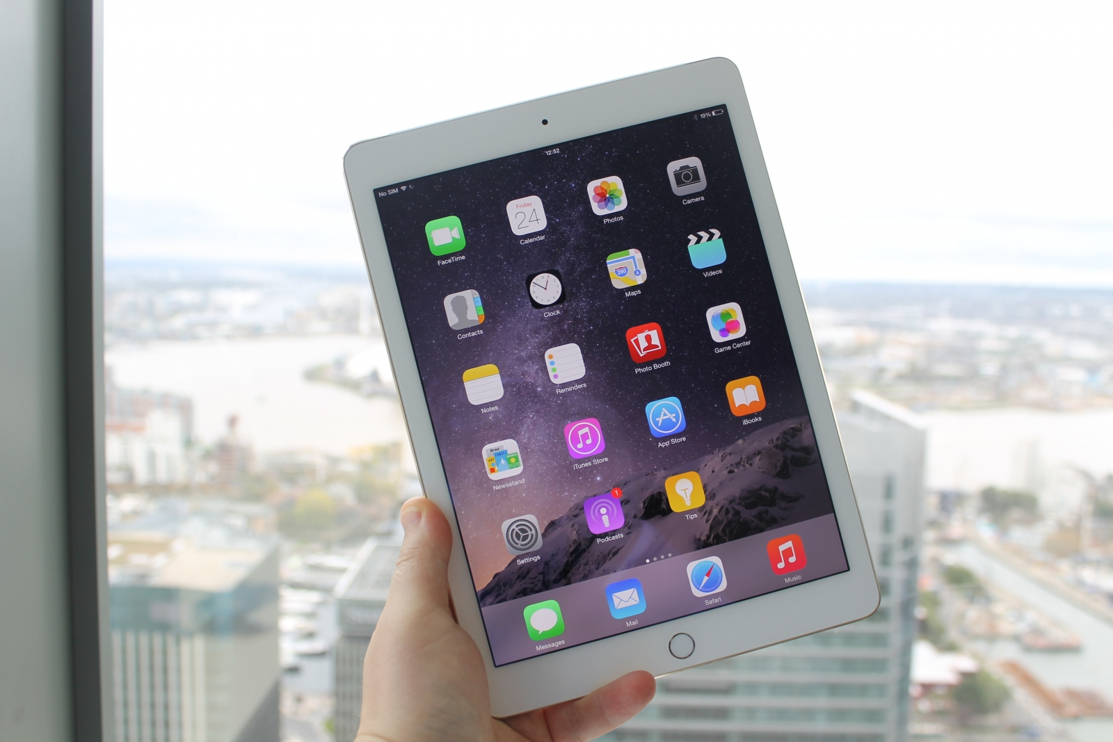 iPad Air 2 Screen