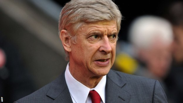 Wenger: We Could Make a Film about Pizzagate