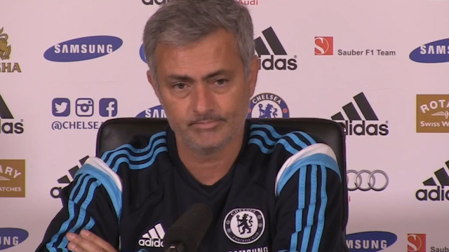 Mourinho: Van Gaal is My Rival - I can't Praise Him Too Much!