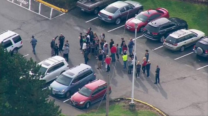 Seattle School Shooting