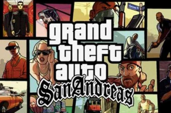GTA 5 Online and San Andreas: Home Invasion and Heist Van