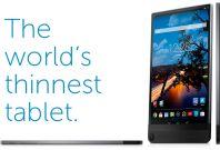 Dell Venue 7 8000