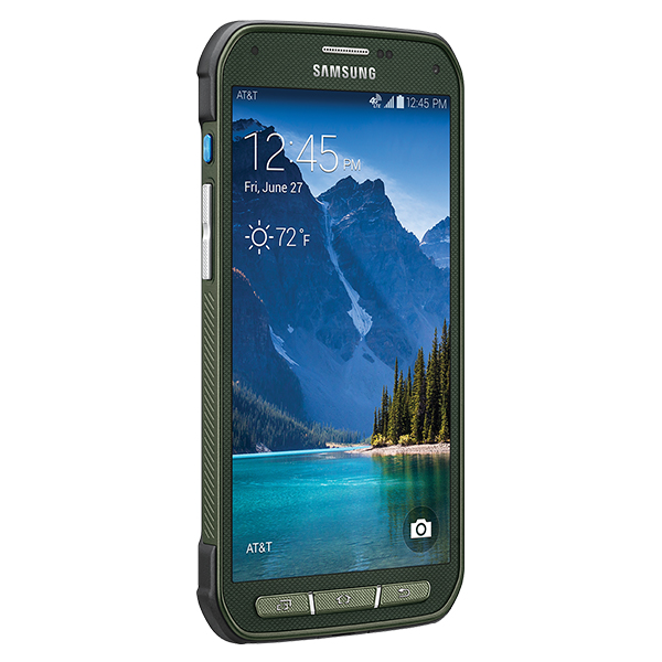 Samsung Galaxy S5 Active Finally Set for Launch in Europe