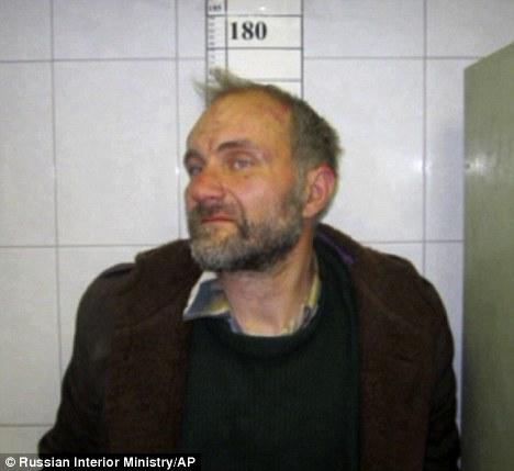 Anatoly Moskvin (Russian Interior Ministry)