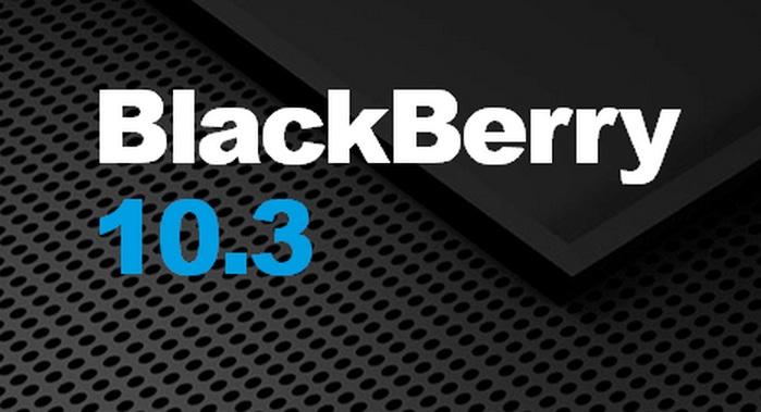 BlackBerry OS 10 3 1 938 Leaked for BlackBerry Z30, Z10, Z3, Q10 and Q5