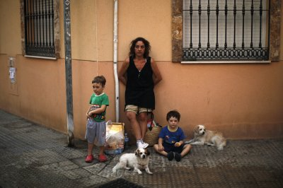 Spain social housing evictions 3
