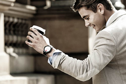 LG G Watch R now Available for Ordering in UK