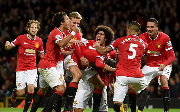 Manchester United