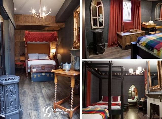 39 Harry Potter 39 Georgian House Hotel In London Offers