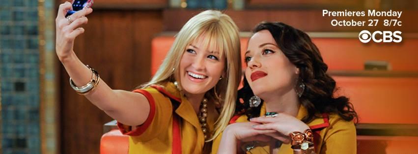 2 Broke Girls Season 4 Premiere Guest Stars Kim Kardashian: Where to Watch Live Stream Online