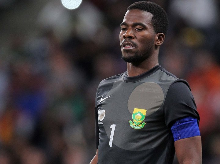 Tributes paid to Senzo Meyiwa and calls for killers of  Bafana Bafana captain to be caught
