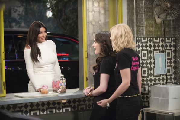 2 Broke Girls Season 4 Premiere Guest Stars Kim Kardashian: Whre to Watch Live Stream Online