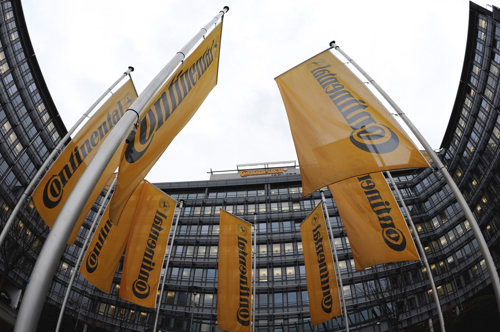Germany's Continental Can Shoulder $3.5bn Acquisition Post Veyance Deal: CFO
