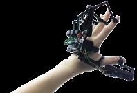 exoskeleton virtual reality glove