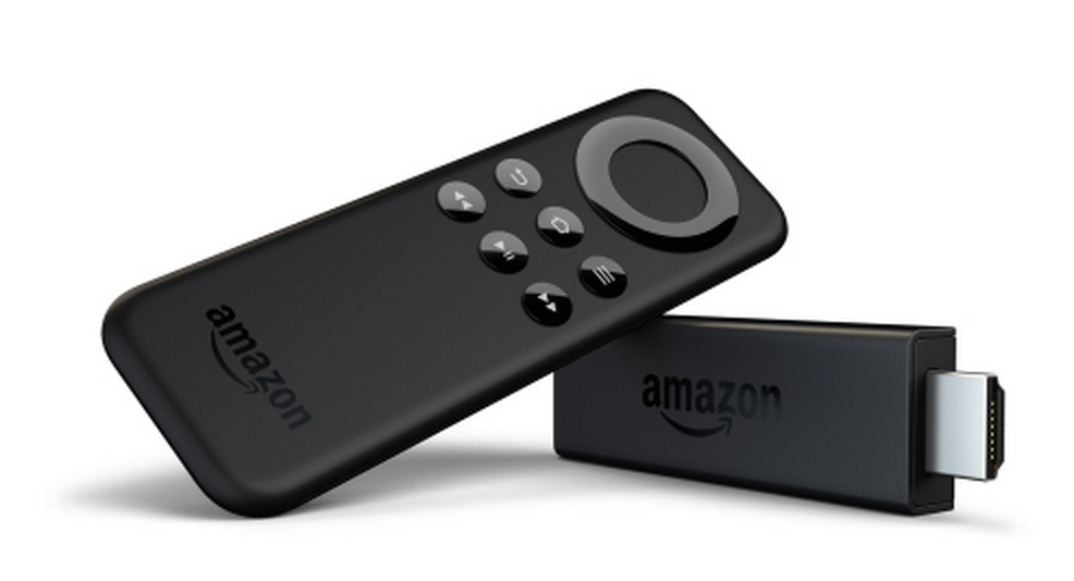 Amazon Fire TV Voice Search