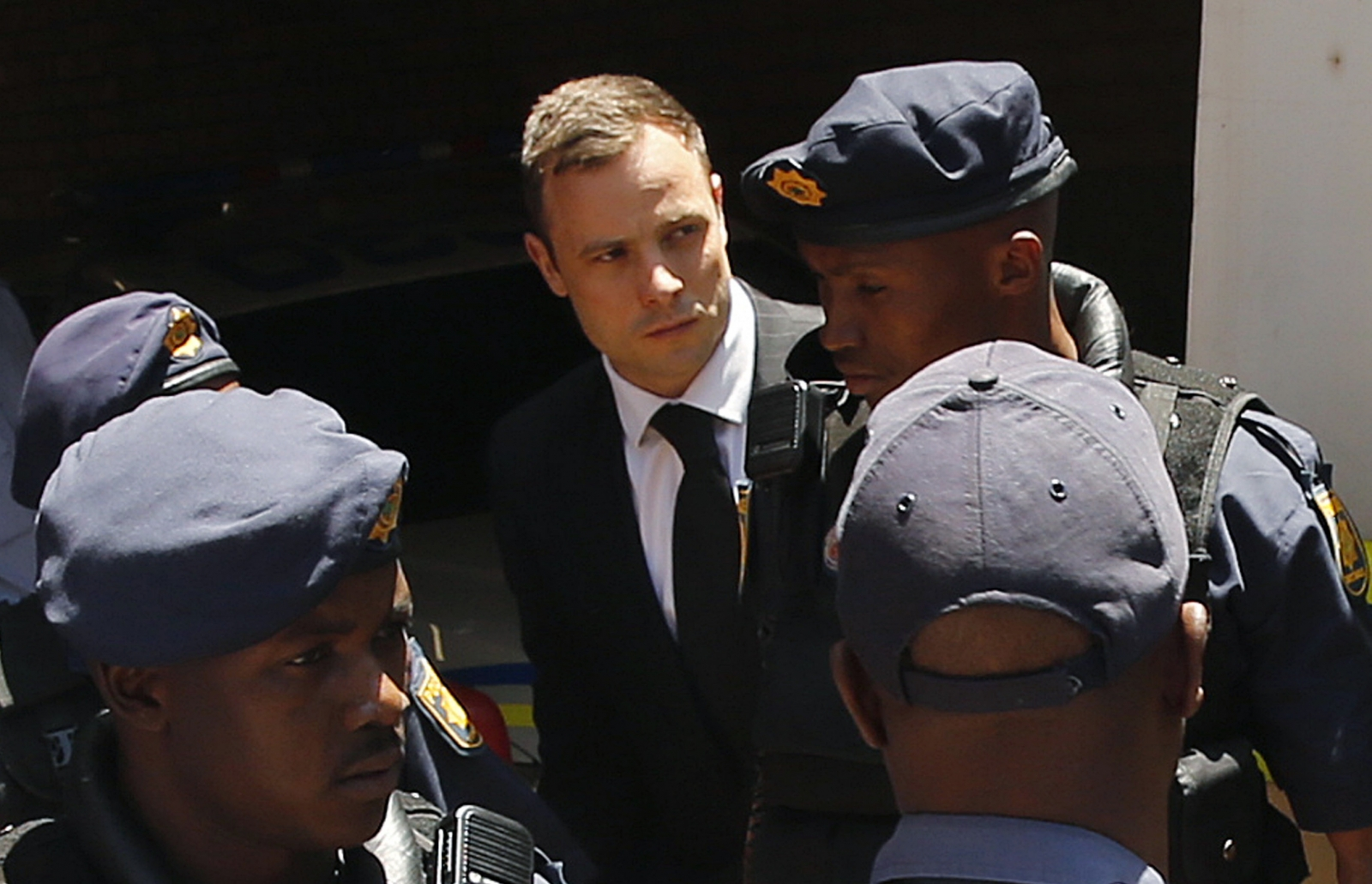 S. Africa Prosecution to Appeal Pistorius Conviction and Sentence