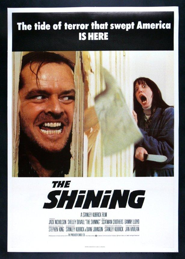 The Shining Stream Deutsch Movie2k
