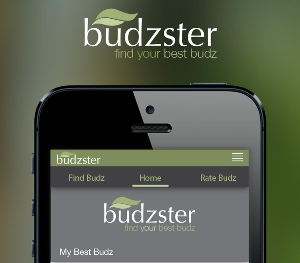 Budzster: Cannabis Recommendation App