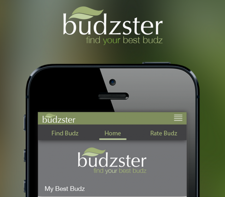 Budzster: Cannabis Recommendation App