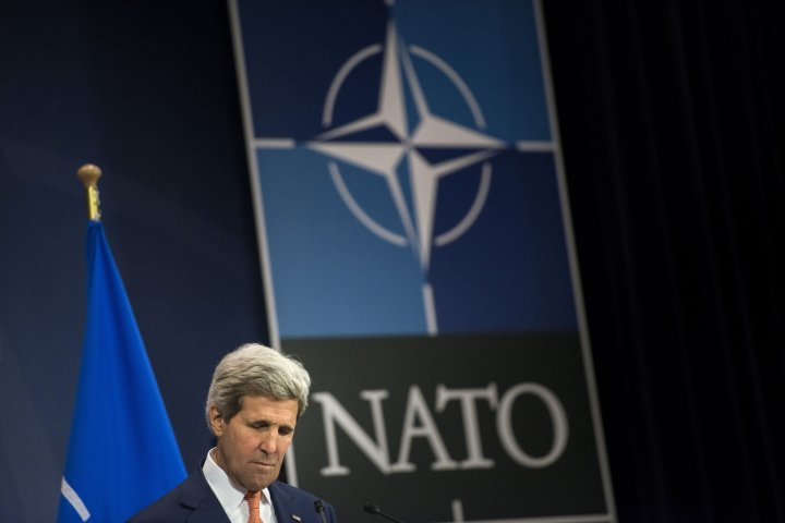 NATO Hacked by Russian Government