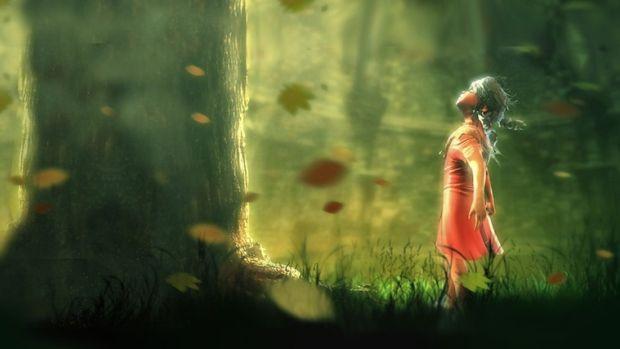 Toren PS4 game exclusive