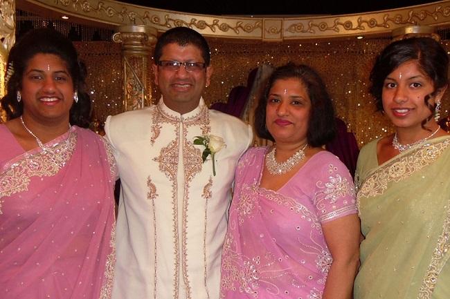 Bradford family of four found dead