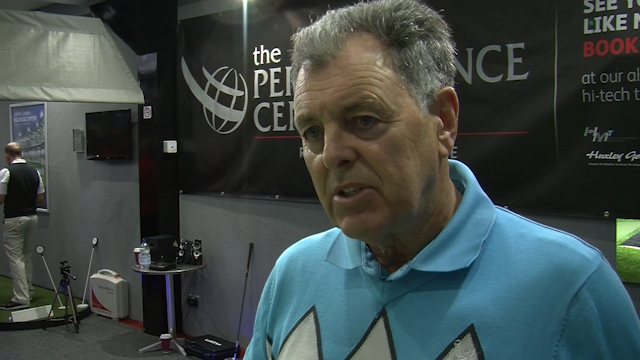 Bernard Gallacher weighs in on Rory McIlroy's Legal Dispute