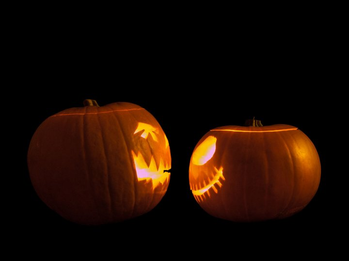 Where do Jack-o'-Lanterns come from? Here are the spooky religious roots to this popular family festival