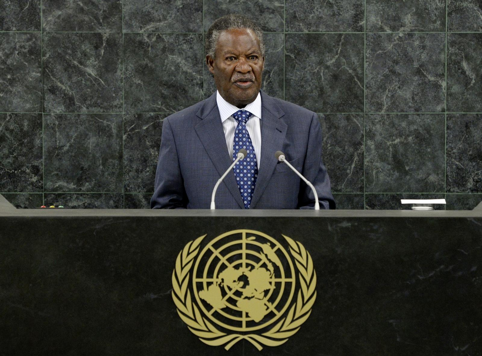 Zambian President Michael Sata Dies in London as Deputy Set to Take Control
